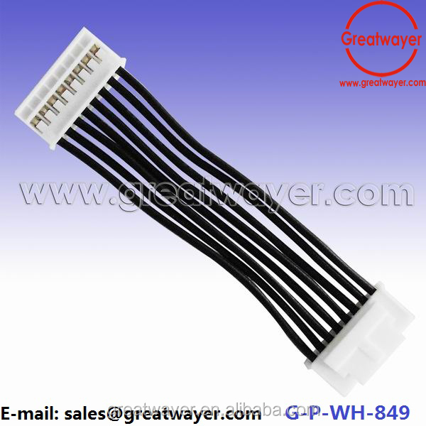 8pin electrical cable terminals