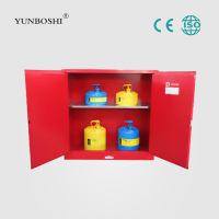 Safety Fireproof Flammable Explosion Proof Storage