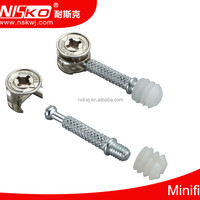 CAM BOLT NUT Three In One