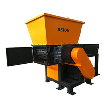 SKD blade waste plastic ldpe film shredder for sale
