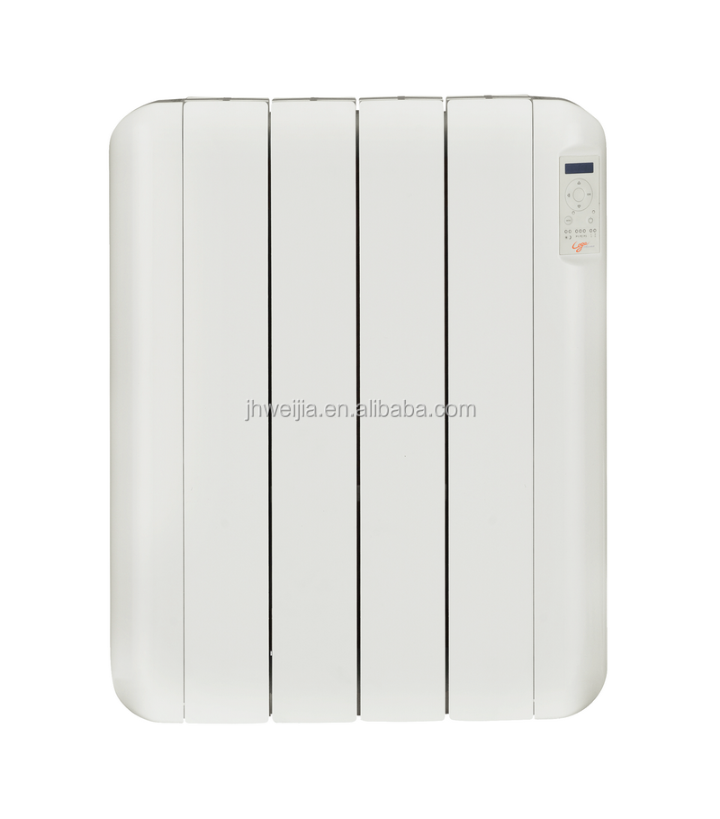 Living Room and Bedroom Use wall mounted electric room heaters