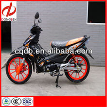 High Quality New Style 125cc Cub Motorcycle For Sell