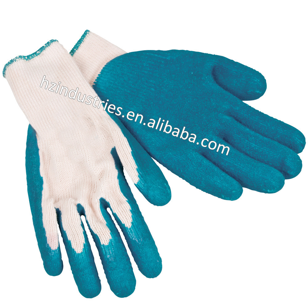 Factory of work gloves sialkot