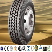Buy wholesale direct from china 11R22.5 new tires