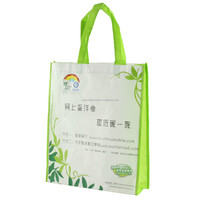 New design non woven bag cloth carrying bag
