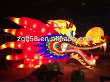 Chinese dragon lantern for sale