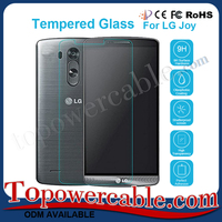 Whole Transparency 0.33Mm Mobile Phone Tempered Glass Screen Protector For Lg Joy H220