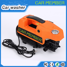 car wash steam cleaner 200tj3 high pressure water jet machine mud pits cleaning