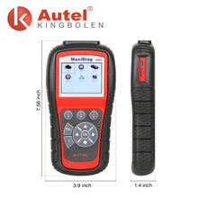 Turns off engine transmission ABS and airbag warning lights auto car diagnostic machine