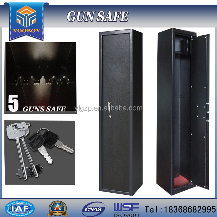 2017 YUNLIN YOOBOX well-known for its fine quality gun safe reviews and safe lock mechanism the walnut gunstock blanks