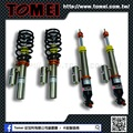 TOMEI Racing Type Suspension kit Coilovers System Shock Absorber for LUXGEN