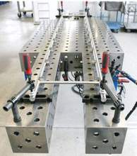 3D Welding Table / Clamping System