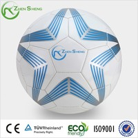 Zhensheng Size1/2/3 PVC Promotional Soccer Ball Mini Soccer Ball