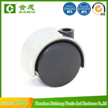 China Manufacturer 40mm swivel wheels and castors