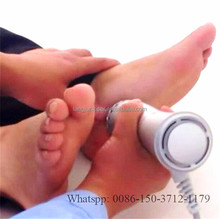 ESWT for plantar fasciitis / shockwave generator for Orthopedic treatment / shockwave healing machine