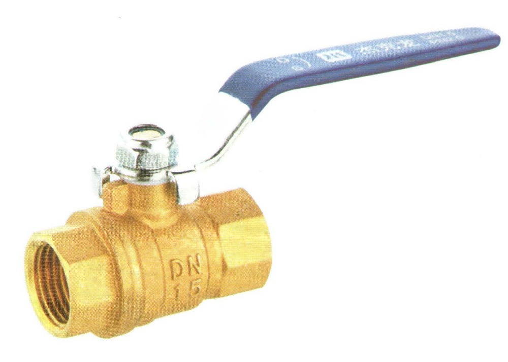 Condibe brass <strong>ball</strong> <strong>valve</strong> <strong>Q11F</strong>-16T(DN25)