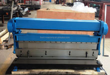 Combined Manual Shear Brake Roll 3-in-1 Machine for sale