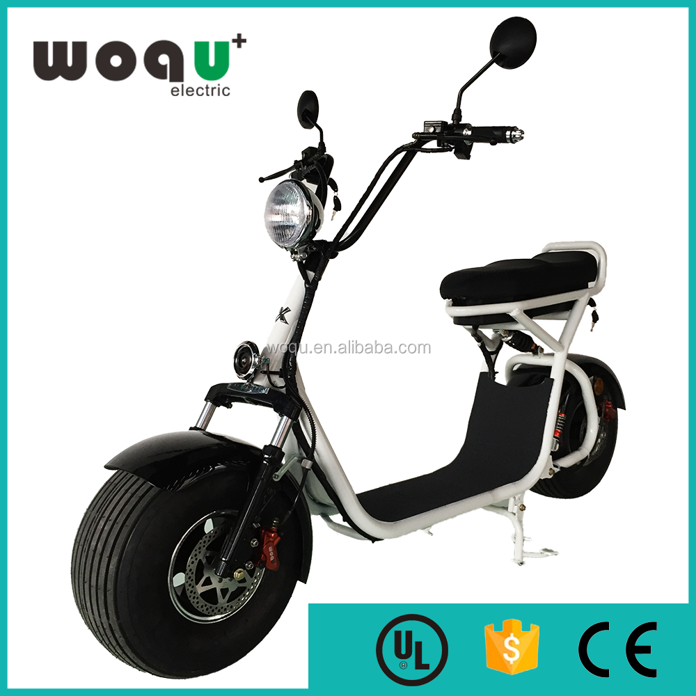 mobility electric scooter for adult WOQU made in china