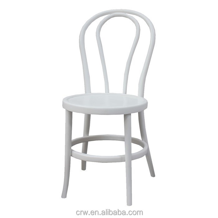 RCH-4120 Simple Design Dining Chair Modern Wooden Dining Chair