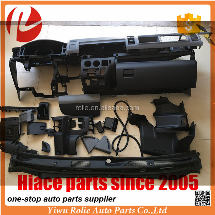 2005 UP MINI bus HIACE wide-body and narrow body 55300-26130 55300-26140 Dashboard