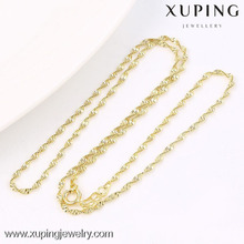 42780-2016 New different types of gold necklace 14 karat chains,dubai gold chains