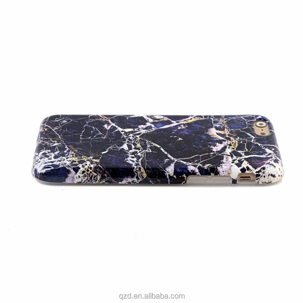 New arrival! fashion marble phone case cover for iPhone 7 7plus case marble back cover case for iphone 6