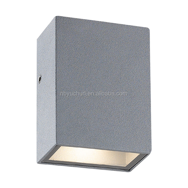 waterproof led led wall mounted exterior lighting Item No.WD1205