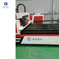 CNC Fiber Source Large Area 500w