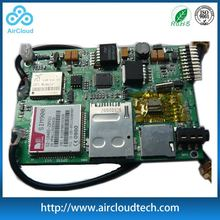 hot sale custom sd card usb printed circuit board
