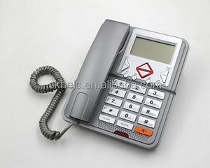 Hot sale chenfenghao Phone Vintage Telephone Corded Phone Model