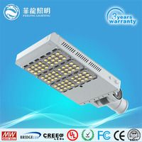 hot sale Aluminum material 90w led street light IP65 waterproof