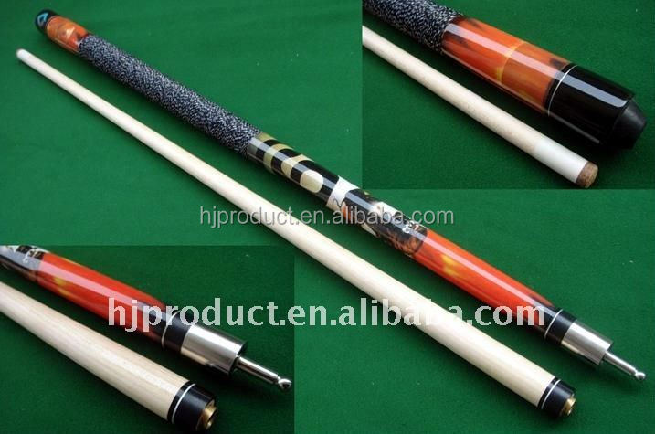 High Quality and Best Price Sale American Pool Cues, Billiard Sticks