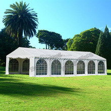 Hot sale 6m x 12m steel frame white marquee tent , gazebo, big wedding tent for party wedding and event tent