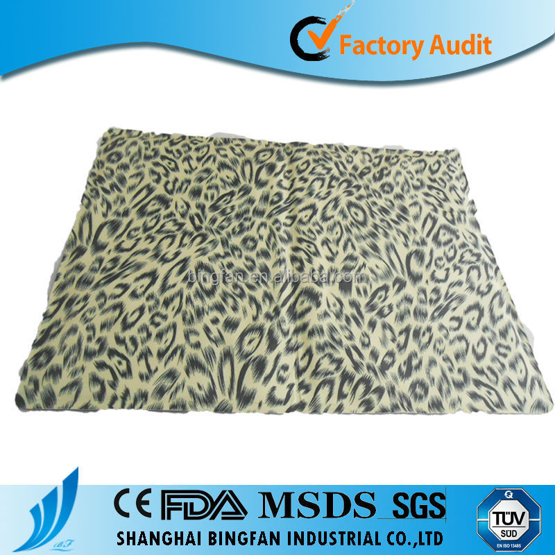 rd47 pvc water mattress for baby MSDS