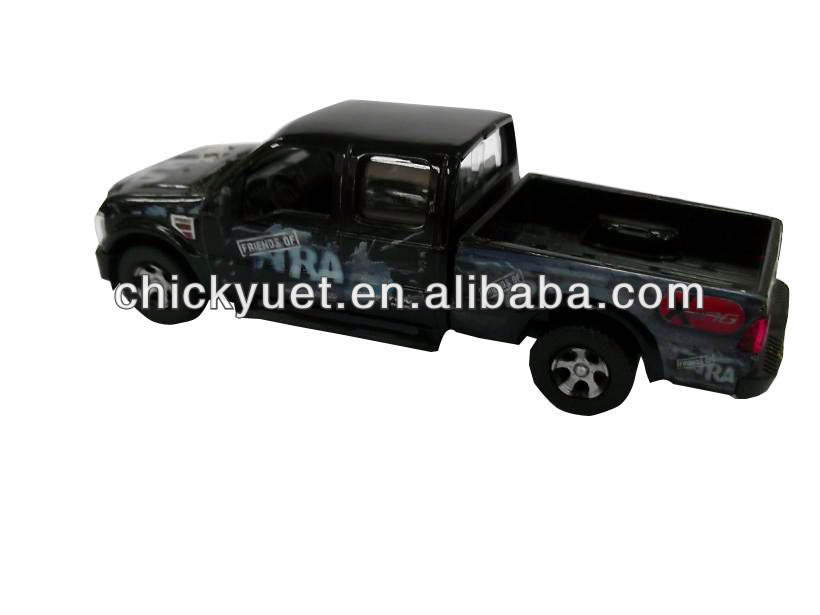 1:64 Diecast metal mini toy truck for sale Made in China