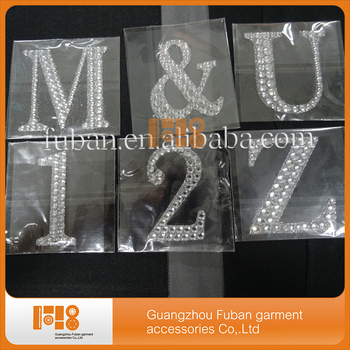 a b c d e f g h i j k l m n o p q r s t u v w x y z alphabet rhinestone sticker-Self Adhesive stickers For Wedding Cards