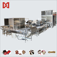Hot-selling factory price chocolate dip machine