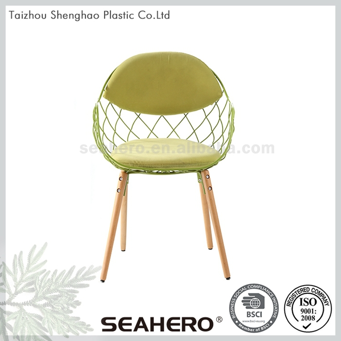 Modern appearance home furniture bent wood rocking chair