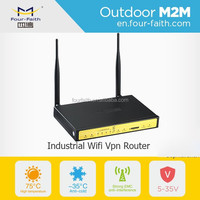 F3434 3G wireless router VPN Router can use Hutchison 3 DK Sim Card