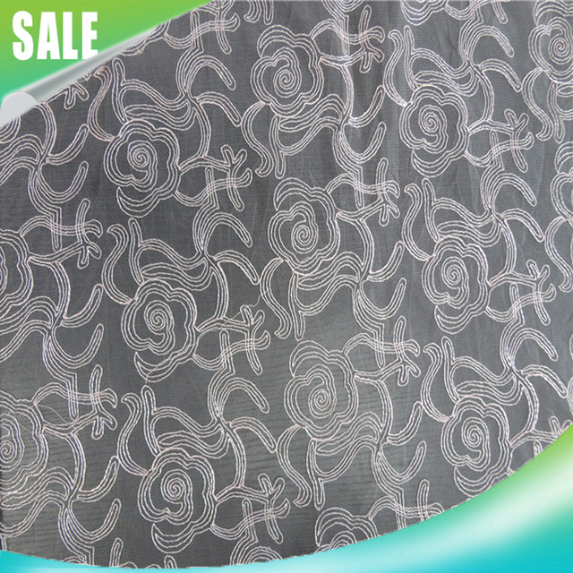 Alibaba china latest cheap african george lace fabric wholesale for women online shopping