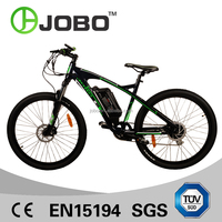2016 New Model 700C Sport Electric Mountain Bike with Bottle Battery