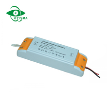 Ottima hot sale 80w 20-36v 2400mA led driver constant current led driver ac-230v power supply board