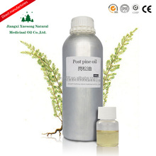 China best selling post pine oil for medicinal herb in bulk