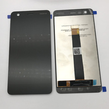 Wholesale original Touch Screen digitizer assembly LCD display for Nokia 2 3 5 6
