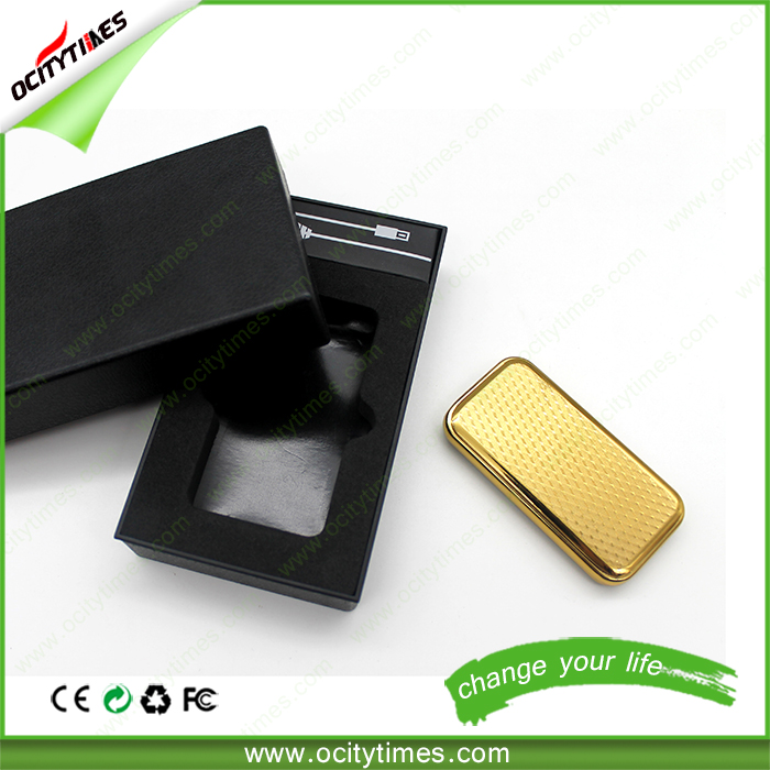 Wholesale Paypal acceptable in china slide electronic cigarette lighter