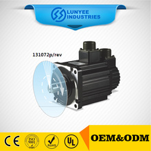 China 2 kw Servo Motor With Brakes