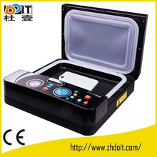 3d sublimation printer,3d silicone combo 2 in 1 phone case/cover sublimation machine