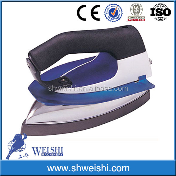 Hot sale top quality best price industrial laundry irons