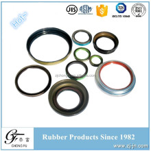Automotive high performance pos oil seal