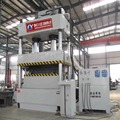 YQ28 Double Action Hydraulic Drawing oil Press machine